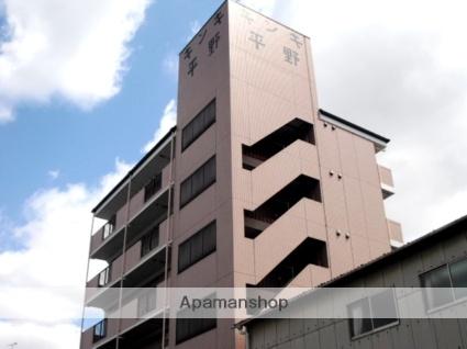 大阪府大阪市平野区、加美駅徒歩15分の築19年 6階建の賃貸マンション