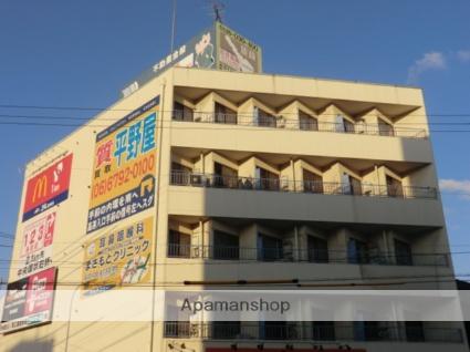 大阪府大阪市平野区、加美駅徒歩15分の築27年 5階建の賃貸マンション