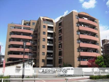 大阪府大阪市平野区、加美駅徒歩17分の築16年 8階建の賃貸マンション