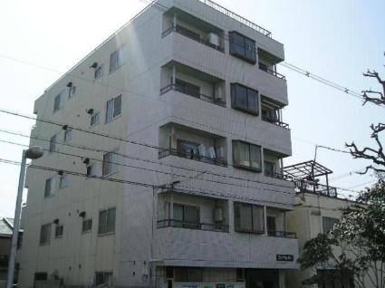 大阪府大阪市東住吉区、今川駅徒歩9分の築28年 7階建の賃貸マンション