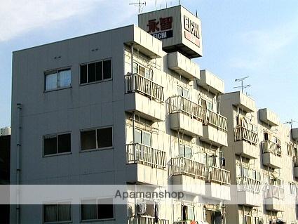 大阪府大阪市生野区、平野駅徒歩18分の築33年 4階建の賃貸マンション