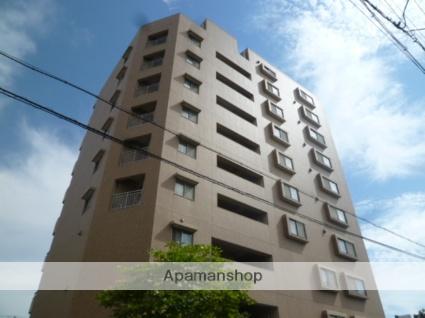 大阪府大阪市東住吉区、今川駅徒歩2分の築12年 10階建の賃貸マンション