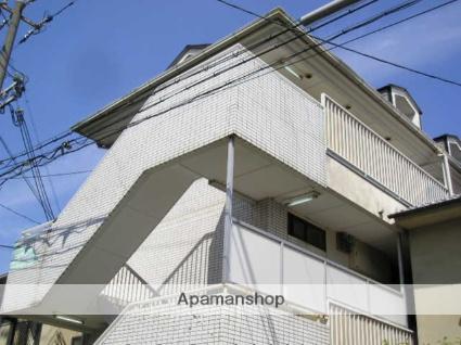 大阪府大阪市東住吉区、今川駅徒歩11分の築29年 3階建の賃貸マンション