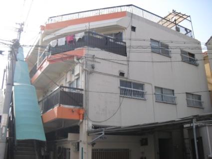 大阪府大阪市平野区、加美駅徒歩20分の築30年 7階建の賃貸マンション