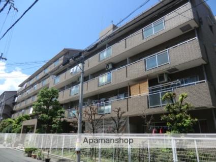 大阪府大阪市平野区、平野駅徒歩7分の築27年 6階建の賃貸マンション