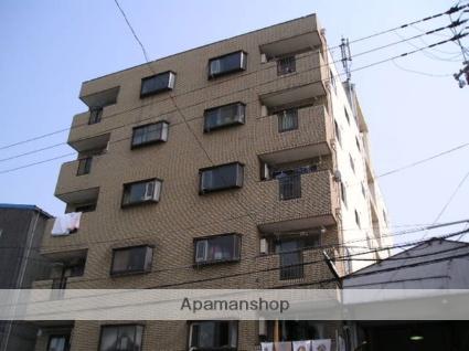 大阪府大阪市平野区、久宝寺駅徒歩18分の築29年 6階建の賃貸マンション