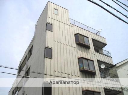 大阪府大阪市生野区、平野駅徒歩10分の築28年 4階建の賃貸マンション