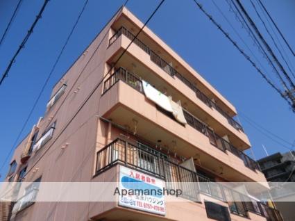 大阪府大阪市生野区、小路駅徒歩23分の築36年 4階建の賃貸マンション