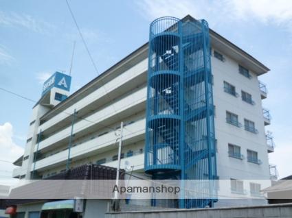 大阪府大阪市生野区、北巽駅徒歩17分の築28年 6階建の賃貸マンション