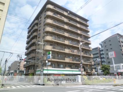 大阪府大阪市生野区、小路駅徒歩15分の築28年 9階建の賃貸マンション