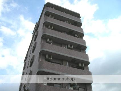 大阪府大阪市生野区、今里駅徒歩8分の築17年 8階建の賃貸マンション