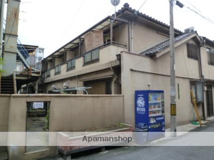 三井アパート