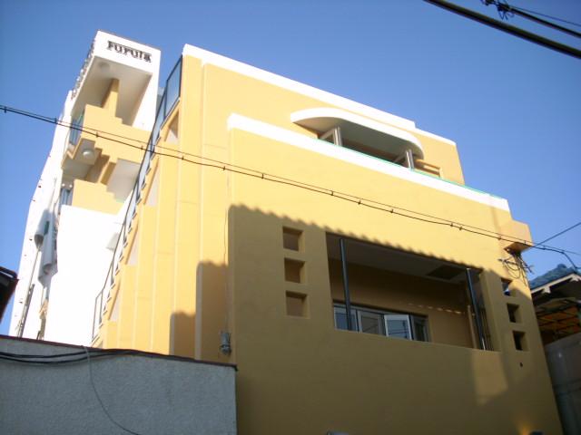 大阪府大阪市生野区、東部市場前駅徒歩9分の築6年 6階建の賃貸マンション