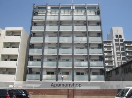 大阪府大阪市平野区、加美駅徒歩15分の築5年 7階建の賃貸マンション
