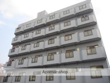 大阪府大阪市平野区、平野駅徒歩17分の築29年 6階建の賃貸マンション