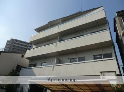 大阪府大阪市生野区、天王寺駅徒歩20分の築41年 5階建の賃貸マンション