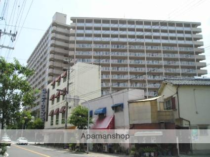 大阪府大阪市生野区、今里駅徒歩12分の築23年 15階建の賃貸マンション