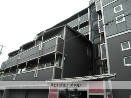 大阪府大阪市東住吉区、美章園駅徒歩6分の築23年 6階建の賃貸マンション