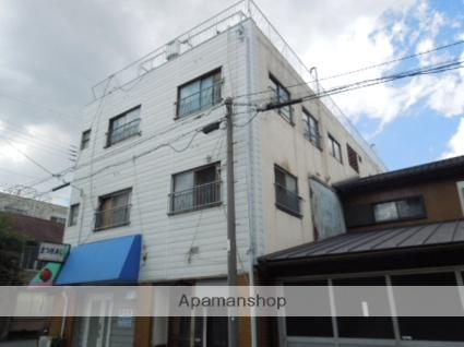 大阪府大阪市東住吉区、平野駅徒歩16分の築33年 3階建の賃貸マンション