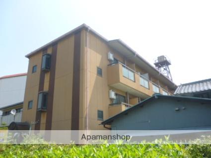 大阪府大阪市平野区、加美駅徒歩15分の築29年 3階建の賃貸マンション