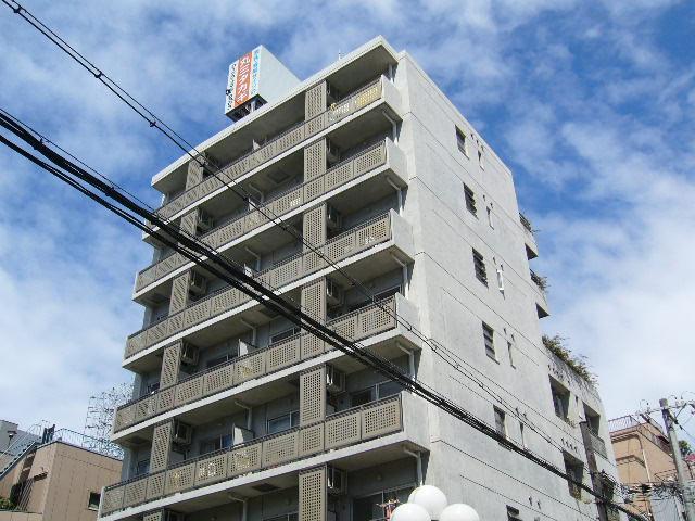 大阪府大阪市中央区、谷町六丁目駅徒歩8分の築11年 8階建の賃貸マンション
