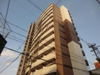 大阪府大阪市浪速区、今宮戎駅徒歩10分の築3年 13階建の賃貸マンション