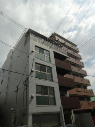 大阪府大阪市天王寺区、寺田町駅徒歩7分の新築 5階建の賃貸マンション
