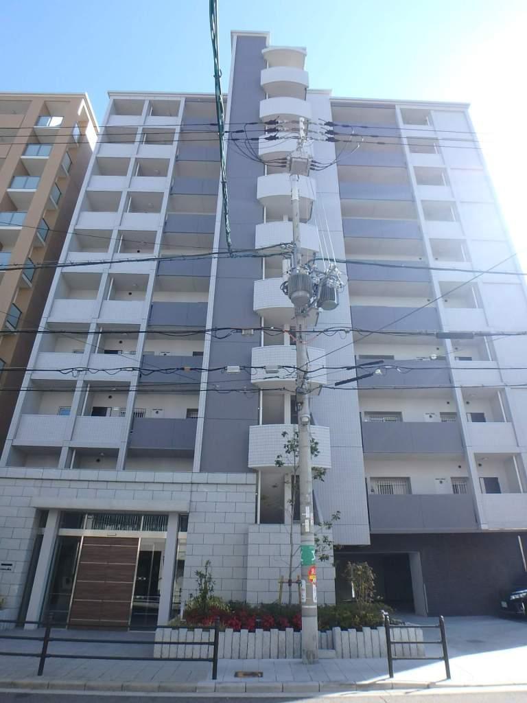 日本橋東Ⅱマンション
