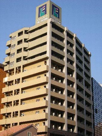大阪府大阪市西区、新福島駅徒歩10分の築15年 13階建の賃貸マンション