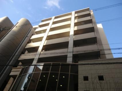 大阪府大阪市浪速区、今宮戎駅徒歩6分の築11年 8階建の賃貸マンション