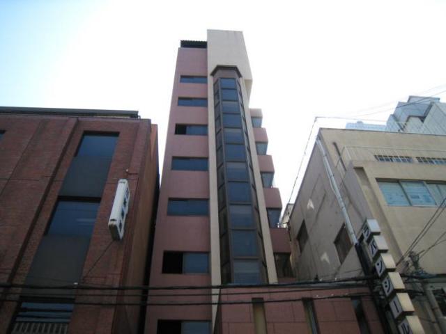 大阪府大阪市中央区、近鉄日本橋駅徒歩10分の築29年 8階建の賃貸マンション