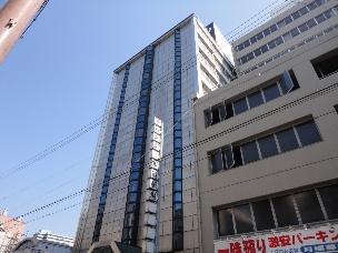 大阪府大阪市中央区、大阪難波駅徒歩7分の築25年 11階建の賃貸マンション