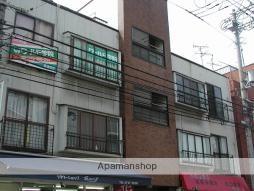 大阪府大阪市平野区、針中野駅徒歩20分の築52年 3階建の賃貸マンション