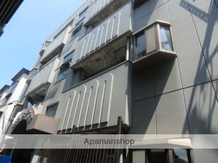 大阪府大阪市平野区、平野駅徒歩15分の築28年 4階建の賃貸マンション