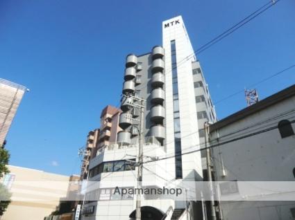 大阪府大阪市平野区、平野駅徒歩20分の築25年 10階建の賃貸マンション