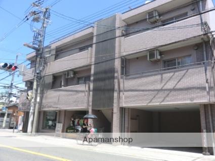 大阪府大阪市平野区、矢田駅徒歩25分の築14年 3階建の賃貸マンション