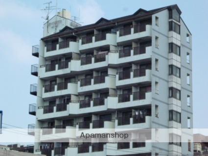 大阪府大阪市生野区、寺田町駅徒歩9分の築29年 10階建の賃貸マンション