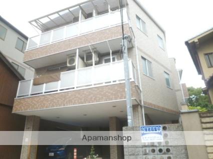 大阪府大阪市東住吉区、今川駅徒歩7分の築16年 3階建の賃貸マンション
