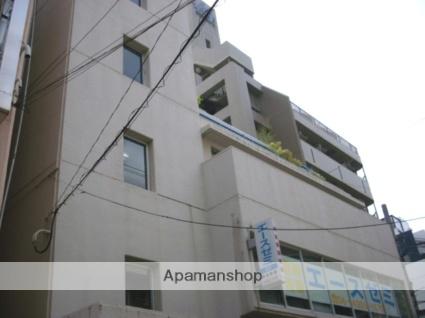 大阪府大阪市天王寺区、桃谷駅徒歩2分の築39年 6階建の賃貸マンション