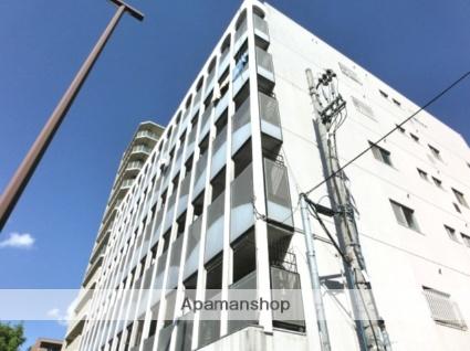 大阪府大阪市東住吉区、鶴ケ丘駅徒歩30分の築36年 6階建の賃貸マンション