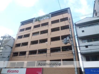 大阪府大阪市東住吉区、針中野駅徒歩2分の築11年 7階建の賃貸マンション