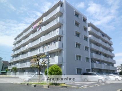 大阪府大阪市生野区、東部市場前駅徒歩25分の築27年 6階建の賃貸マンション
