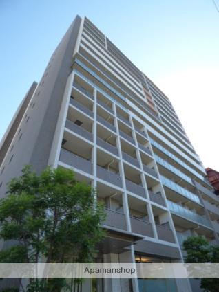 大阪府大阪市城東区、京橋駅徒歩10分の築9年 15階建の賃貸マンション