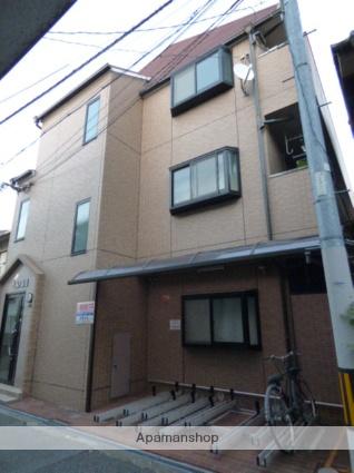 大阪府大阪市城東区、鴫野駅徒歩17分の築15年 3階建の賃貸マンション