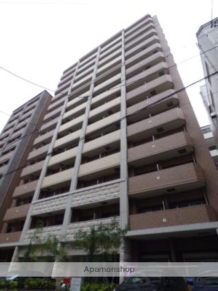 大阪府大阪市北区、大阪天満宮駅徒歩8分の築5年 14階建の賃貸マンション