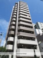 ラナップスクエア大阪城西