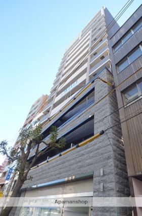 大阪府大阪市天王寺区、鶴橋駅徒歩13分の新築 14階建の賃貸マンション