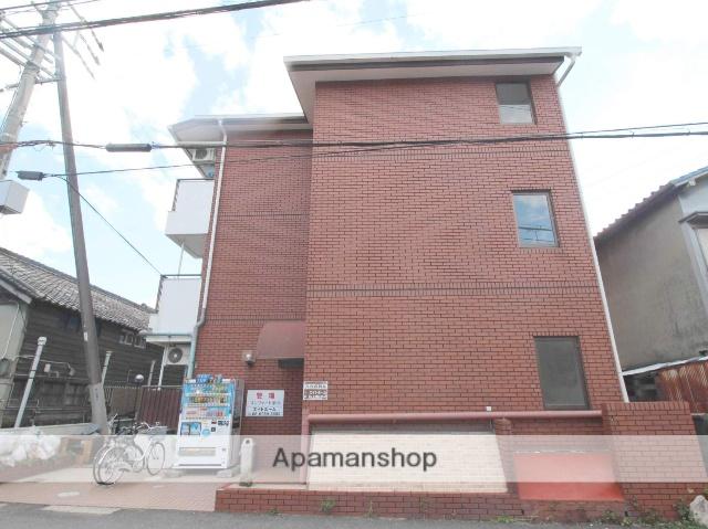 コンフォート津田