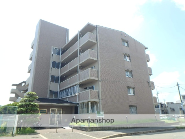 大阪府枚方市、藤阪駅徒歩14分の築22年 5階建の賃貸マンション