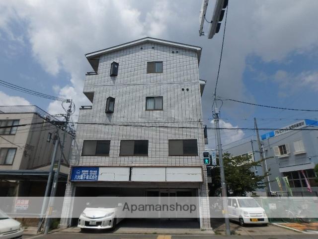 大阪府枚方市、長尾駅徒歩31分の築26年 4階建の賃貸マンション